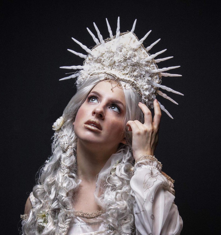 crown Fairy Cinderella