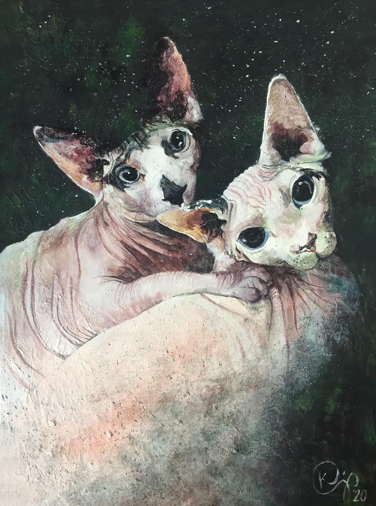 sphinxcats